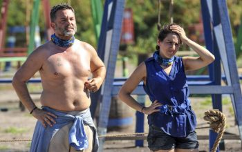 Survivor Game Changers, Jeff Varner, Aubry Bracco