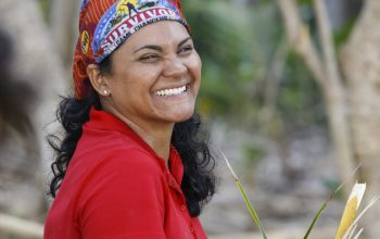 Survivor Game Changers, Sandra Diaz-Twine, The Stakes Have Been Raised