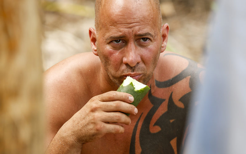 Survivor Game Changers, Tony Vlachos