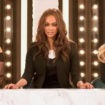 Tyra Banks is returning to host America's Next Top Model, in addition to AGT