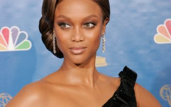Tyra Banks, America's Got Talent host