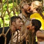 A second look at two new survival competition reality shows