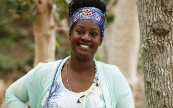 Cirie Fields, Survivor Game Changers