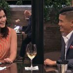 A review of First Dates, NBC's adorable, satisfying new show