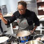 Iron Chef Gauntlet is not Iron Chef, but it is familiar