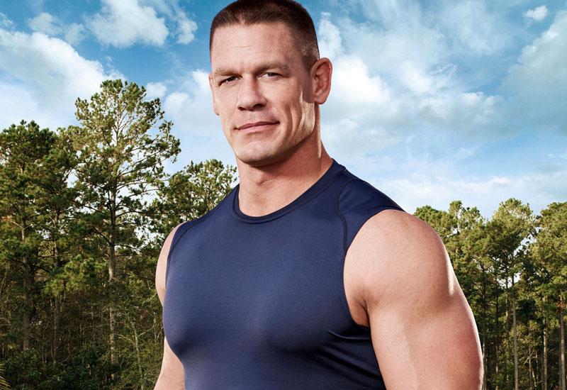 Interview: John Cena on American Grit season two's major changes