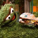 Call me a grouch, but the Sesame Street Real Housewives parody needs to scram
