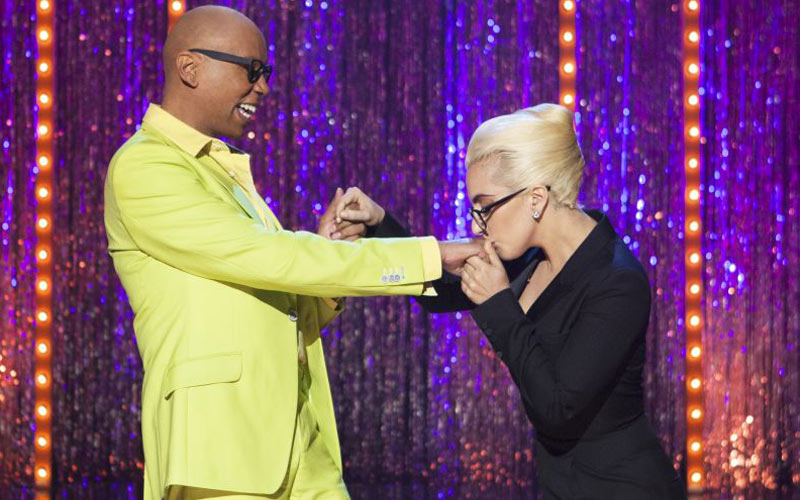 RuPaul's Drag Race gets an early renewal from VH1 – reality