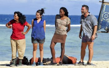More twists change the game and end a Survivor's reign