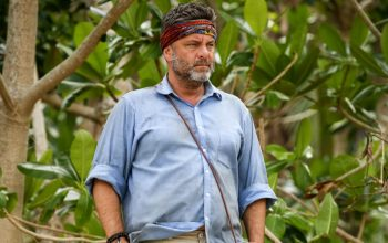 Survivor Game Changers airs Jeff Varner's 'malicious attack'
