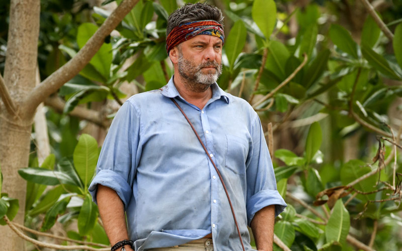 Jeff Varner, Survivor Game Changers