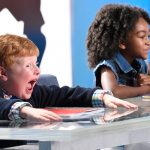 The Toy Box: kids have finally ruined a reality show