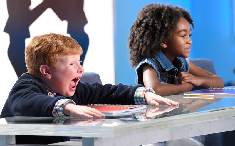 The Toy Box Kids Have Finally Ruined A Reality Show Reality Blurred