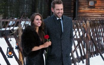 Bachelor season 21 finale, Vanessa, Nick