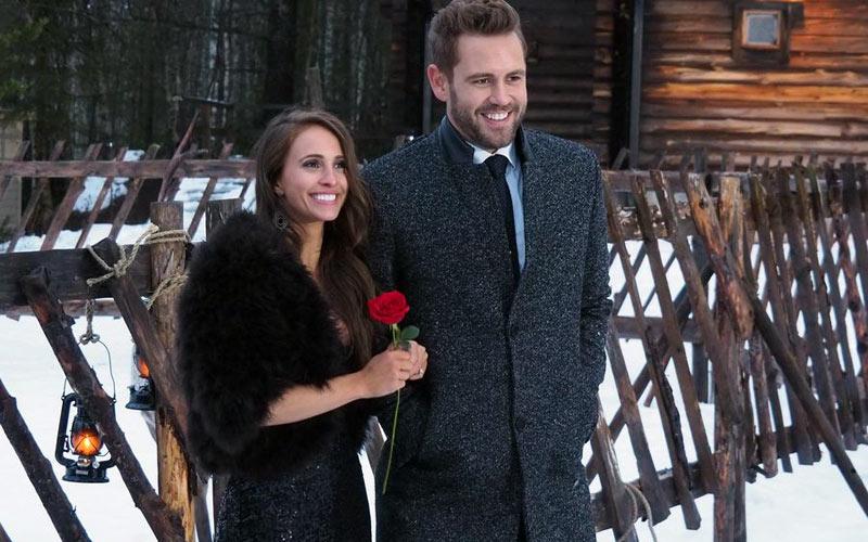 Bachelor season 21 finale, Vanessa, Nick