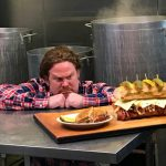 Man v. Food returning, but without Adam Richman