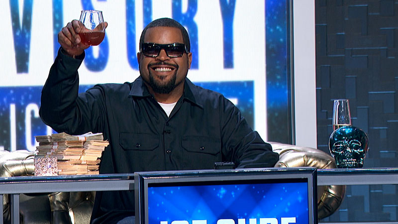 Ice Cube, Hip Hop Squares