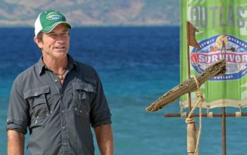 Jeff Probst, Survivor Game Changers