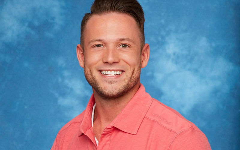 Bachelorette Suitor Lee Garretts Bigoted Social Media Posts Surface