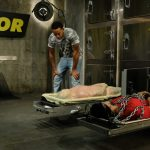 MTV's Fear Factor is the same old show, just younger