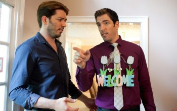 Property Brothers, HGTV