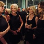 The election is also ruining Real Housewives of New York City