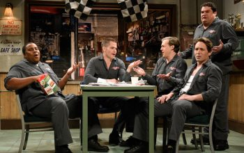What did two SNL reality TV sketches have to say about the genre?
