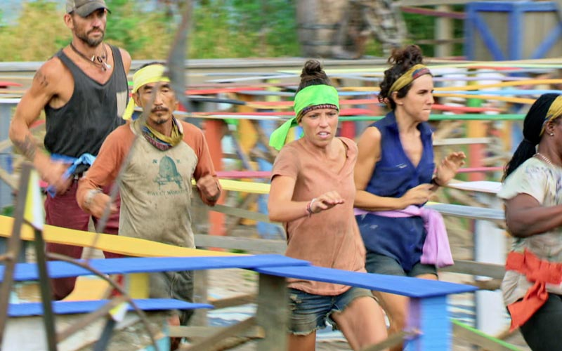 How will the Survivor Game Changers jury vote? Here are my guesses