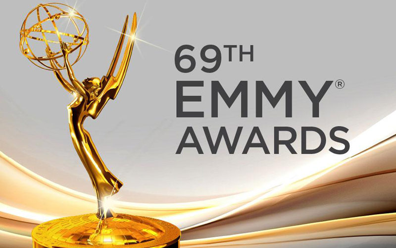 69th Emmy Awards, Television Academy