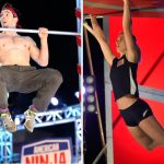 How American Ninja Warrior created stars likeJessie Graff and Drew Drechsel