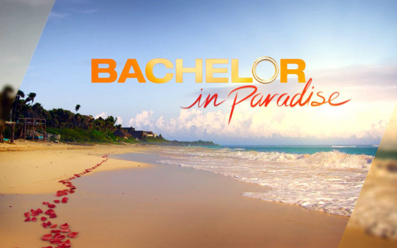 Bachelor in Paradise, ABC