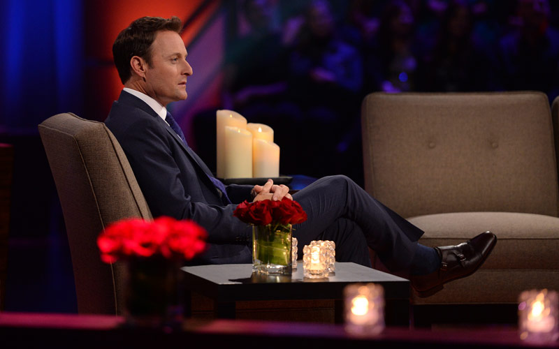Chris Harrison, Bachelor 21, Women Tell All