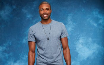 DeMario Jackson releases statement on Bachelor in Paradise 'false claims and malicious allegations'