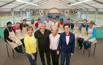 Good news and bad news about The Great British Baking Show's return