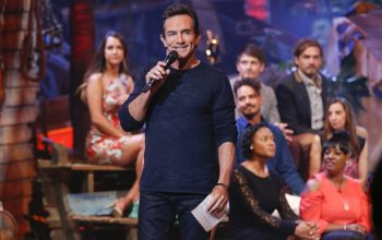 Jeff Probst, Survivor Game Changers, reunion