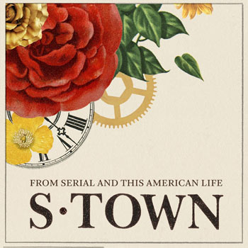 S-Town, Shittown, podcast