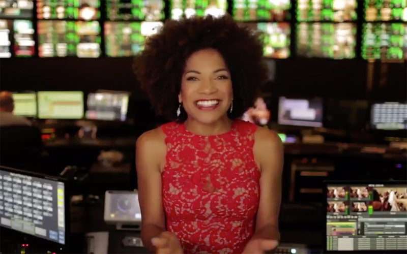Arisa Cox, BBCAN6 announcement