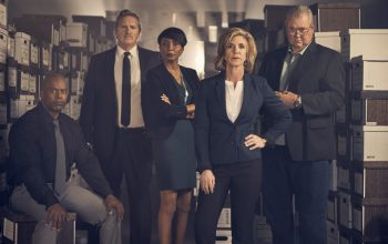 Cold Justice cast, Oxygen