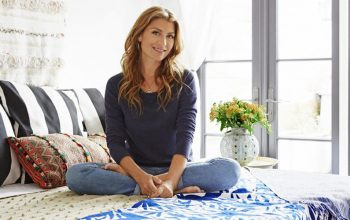 Genevieve Gorder, Genevieve's Renovation, HGTV