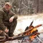 Survivorman Les Stroud will face predators in his new TV show