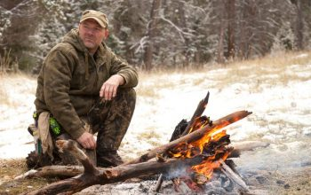 Survivorman Les Stroud will face predators in his new TV show