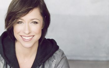 Paige Davis is returning to host Trading Spaces