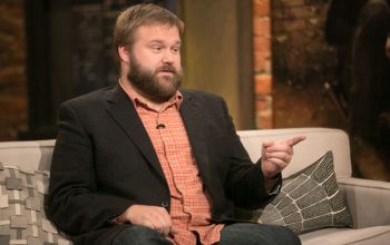 Robert Kirkman, Talking Dead