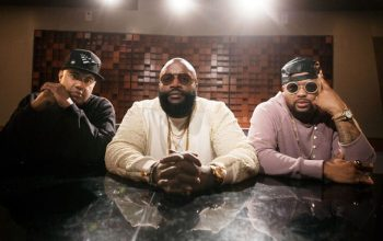 Signed, Rick Ross, The Dream, Lenny S
