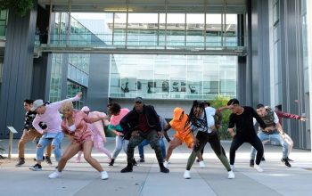 SYTYCD's academy opening dancenumber had everything the show's been missing
