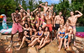 AYTO season six cast, Are You the One cast
