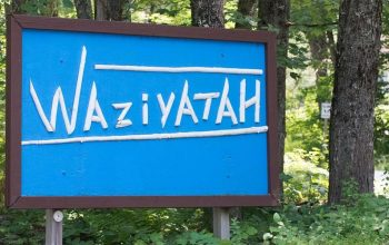 Bug Juice, Camp Waziyatah