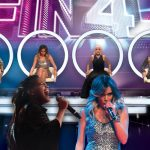 Fox's new singing competition, The Four, is named for its number of contestants