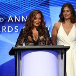 Leah Remini, Ken Burns, and O.J.: Made in America win TCA Awards
