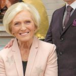 Britain's Best Cook is Mary Berry's new BBC show